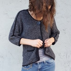 Sweaters - LAST CHANCE Jones New York Soft Knit Cardigan